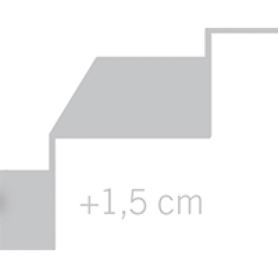 Increase of Climbing Height