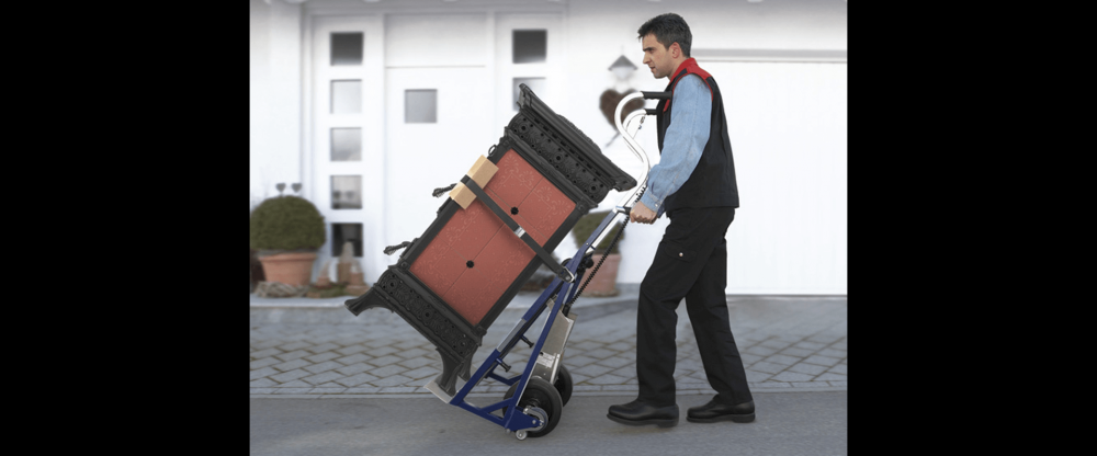 Cargomaster Products From Aat Asia Your Stairclimber People