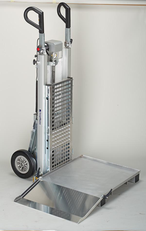 CargoMaster C400