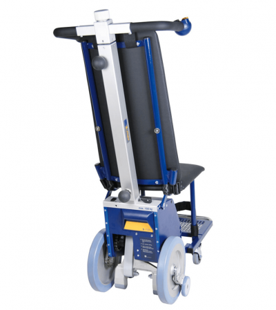 Aviation Stairclimber Wheelchair | S-Max Aviation